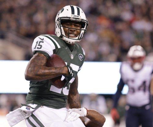 New York Giants WR Brandon Marshall trying to shut door on New York Jets' tenure