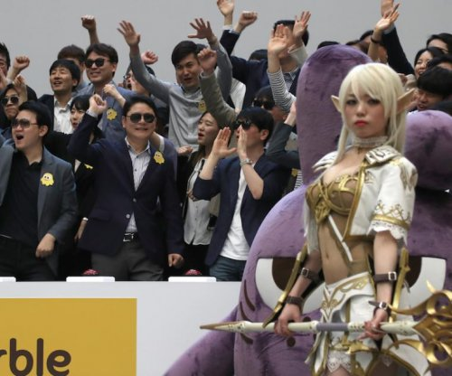 South Korea mobile games overcome China THAAD sanctions