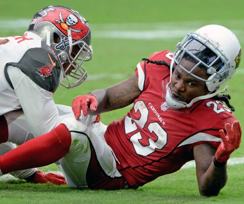 Chris Johnson: Arizona Cardinals cut veteran RB