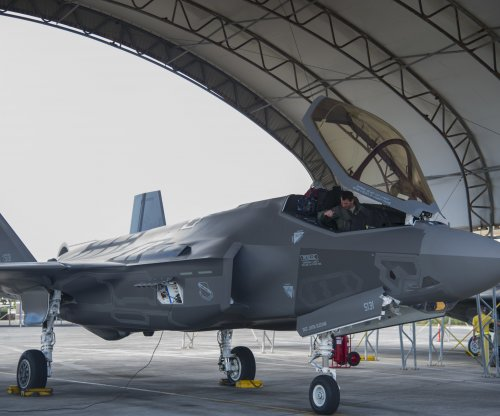 Lockheed awarded $1.5B contract for work on F-35 air systems