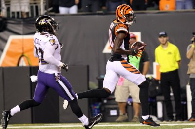 Bengals' A.J. Green on groin injury: 'I'll be fine'