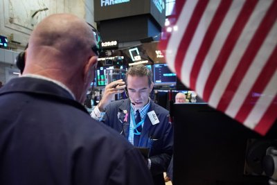 Dow falls more than 800 points in two days