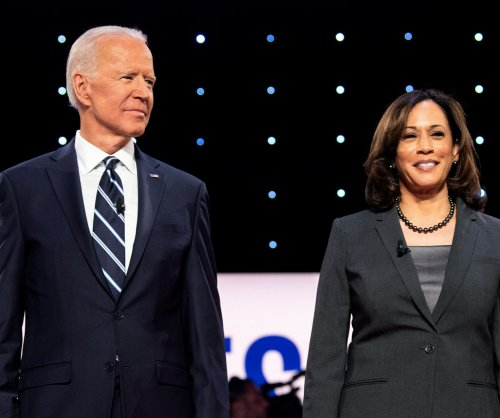 Maryland man allegedly threatens to beat, kill Biden, Harris