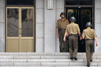 North Korea not 'enemy' of South, defense white paper says