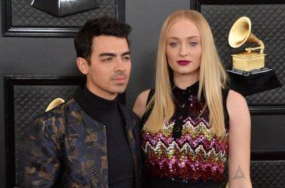 Joe Jonas shows Sophie Turner's 'two moods' in birthday tribute