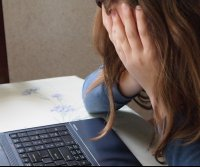 Stressed kids, teachers say virtual learning isn't working
