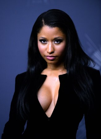 Nicki Minaj debuts new track 'Only,' pushes album release date to December