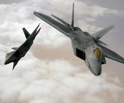 Boeing delivers new F-22 flight simulators