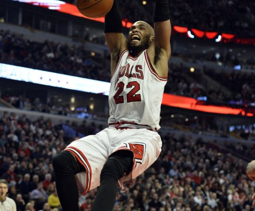 Chicago Bulls conclude trip against Orlando Magic