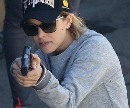 Rachel McAdams, Colin Farrell begin filming 'True Detective'