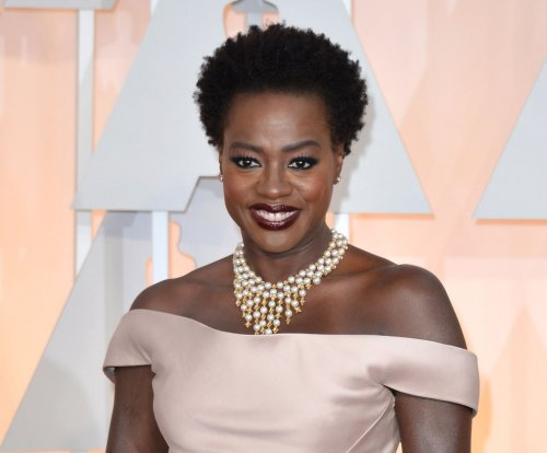 Viola Davis to play Harriet Tubman in HBO biopic