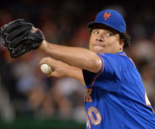 New York Mets hope to get the bats going vs. Baltimore Orioles