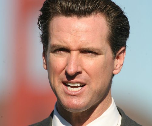 Calif. Lt. Gov. Newsom to introduce new gun control measures