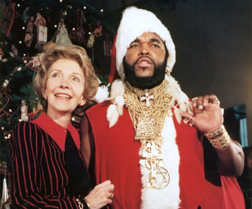 Memorable White House Christmas moments