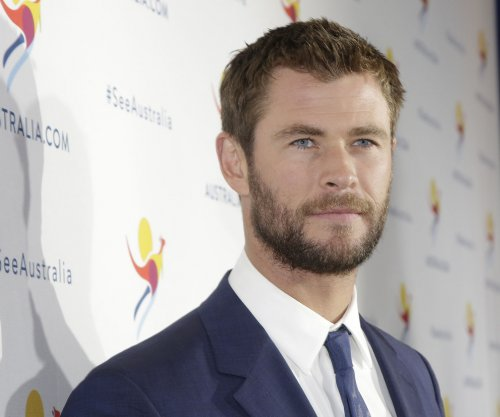 Chris Hemsworth on Liam and Miley: 'I'm happy if he's happy'