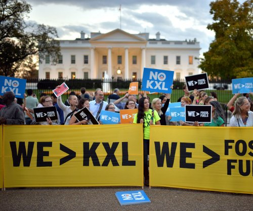 TransCanada seeks $15B on Keystone XL rejection