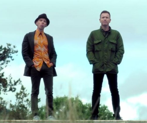 'Trainspotting 2': Original cast reunite in first teaser trailer