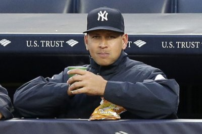 Alex Rodriguez: Miami Marlins have talked about signing slugger