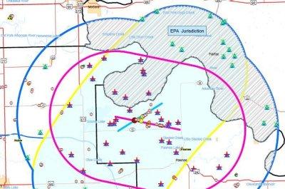 Oklahoma ramps up energy response to earthquakes