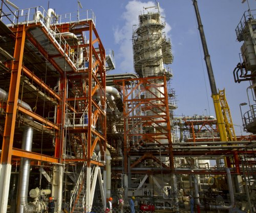 Expect more from Iraq, oil company says