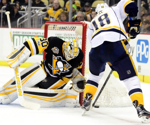 2017 Stanley Cup Final: Nashville Predators, Pittsburgh Penguins Game 3 preview, updates