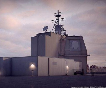 Lockheed demos next-gen Aegis system linked to Long Range Discrimination Radar