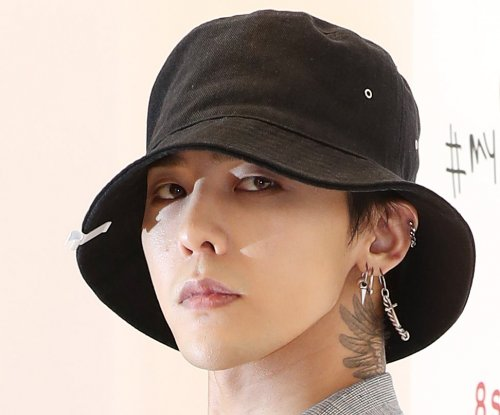 Big Bang member G-Dragon to begin military service