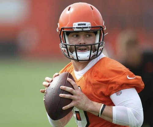 Cleveland Browns selected for HBO's 'Hard Knocks'