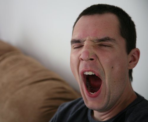 Science still isn't clear if yawns really are contagious