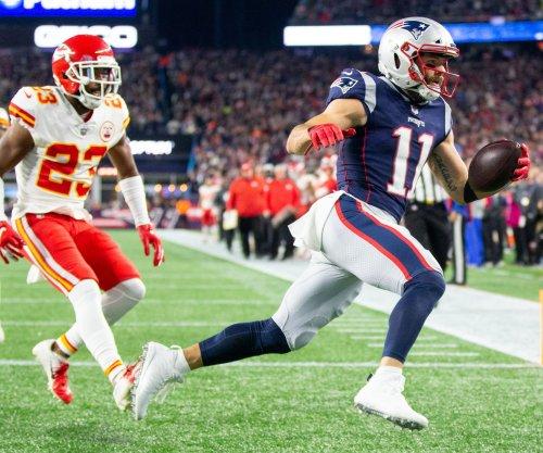 Fantasy Football: Week 7 wide receiver rankings