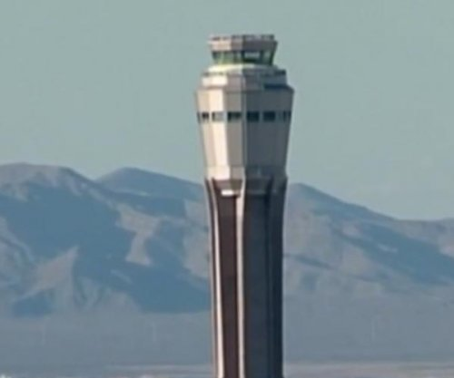 FAA investigating traffic controller at Las Vegas airport