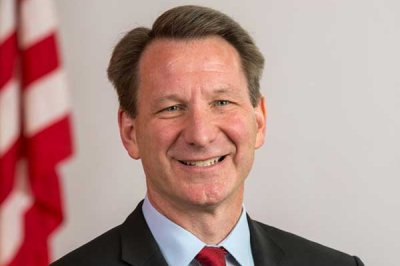 Ned Sharpless to succeed Gottlieb as acting FDA chief