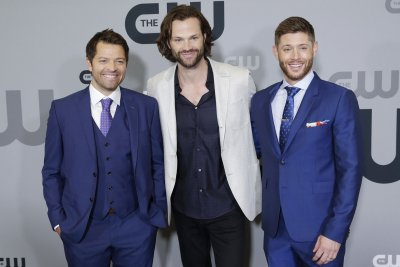 Season 15 will be the last for 'Supernatural'