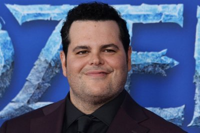 Josh Gad says reunion specials have brought 'light' during dark times