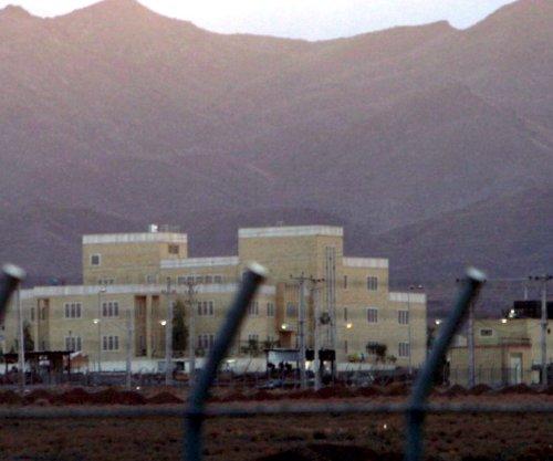 Iran names suspect in Natanz facility blast, issues arrest warrant