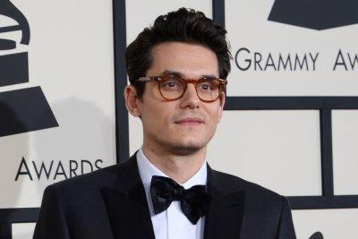 John Mayer performs 'Last Train Home' on 'Jimmy Kimmel Live'