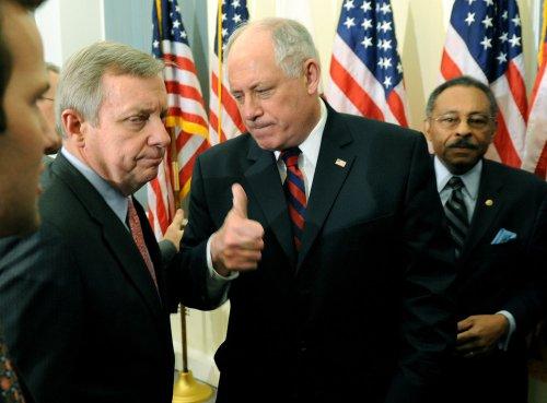 Obama congratulates Ill. Gov. Quinn