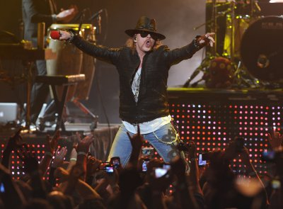 Jimmy Kimmel to interview Axl Rose