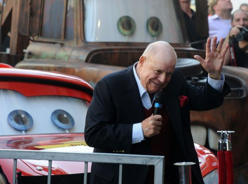 Friars Club to honor comedian Don Rickles
