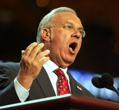 Former Boston Mayor Thomas Menino diagnosed with cancer