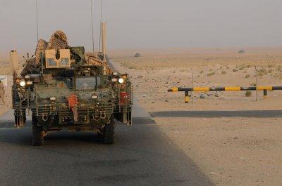 U.S. troops in Iraq below 50,000