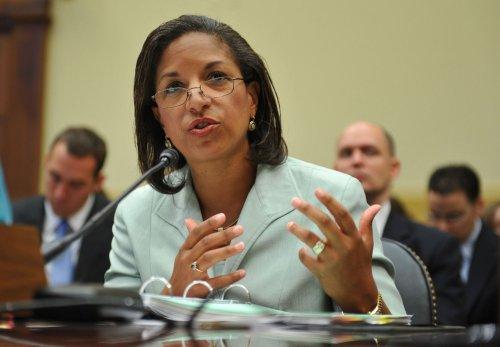 U.S. ambassador denies Afghan rift