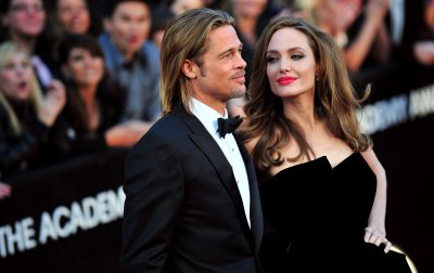Jolie girl to appear opposite mom in film