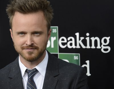 Breaking Bad star Aaron Paul gets Netflix series