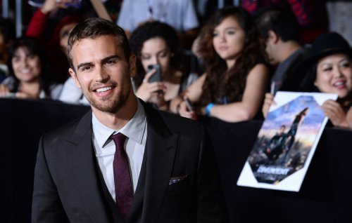 Theo James to replace Kate Beckinsale in fifth 'Underworld' film