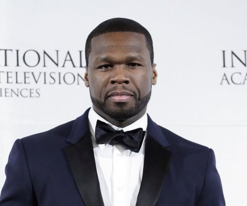 50 Cent's bank account frozen over Sleek Audio lawsuit