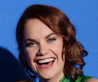 Ruth Wilson addresses relationship with Jake Gyllenhaal