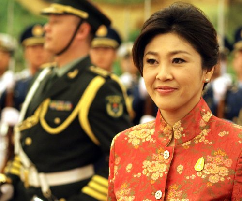 Former Thai PM Yingluck to stand trial for negligence