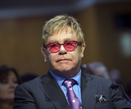 Elton John and Jack Johnson join Turnaround Arts program