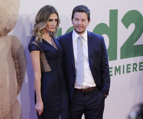 Stars hit the red carpet for 'Ted 2' movie premiere